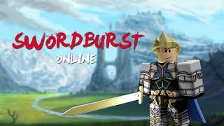 Roblox SwordBurst Épisode en ligne 2 FLOOR 3 - SKYDUSTERS