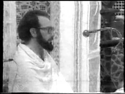 Mahmoud Khalil Al Husary - Arafat Hajj