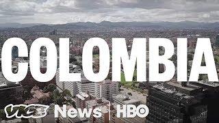 Inside FARC's Political Future (HBO)