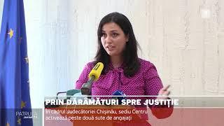 Patrula Jurnal TV, Ediția Din 29.11.2020