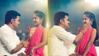 Vijay, Nivin Pauly, Dulquer Salmaan | Best Moments of Behindwoods Gold Medals 2017 -Part 2