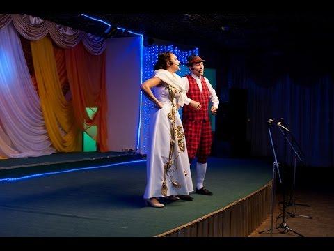 Театр «Бродвей» | Отчётный концерт «По странам и континентам» | Часть 1
