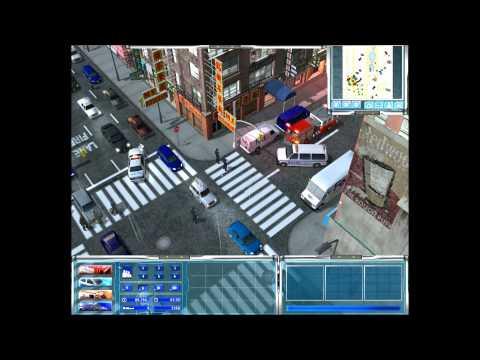 Manhattan Modification | Emergency 4 | Part 2 | Major Alarm