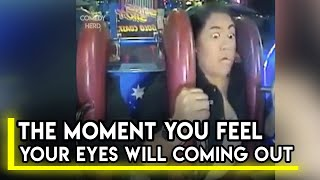 The Moment You Feel Your Eyes Will Coming Out! I Funny Fails Compilation (September2020)  | C.Herd