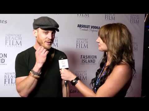Ethan Embry - 2013 Newport Beach Film Festival