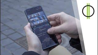 Galaxy Z Flip - egy újabb hajlítható telefon (KiberMa 89. adás)