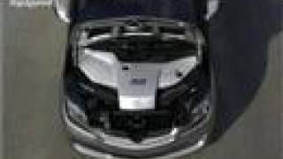Seryoga - Mercedes 600