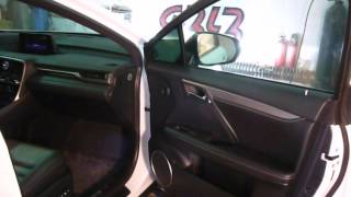 RX 200t автоматическая тонировка, авто замена стёкол(, 2017-02-02T17:45:29.000Z)