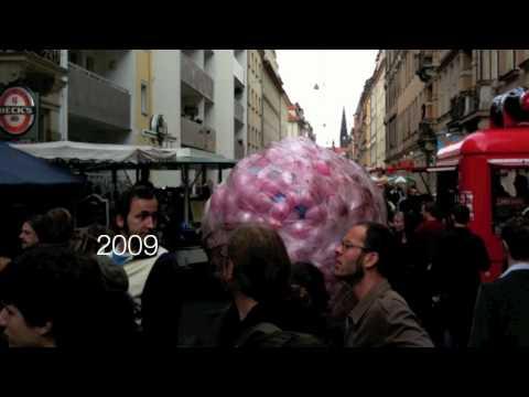 20 Jahre Bunte Republik Neustadt 2010
