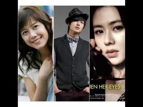 goo hye sun or son ye jin? for lee min ho *minsun or minson*?