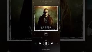 Mozzik - Kuks