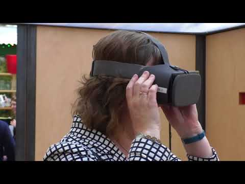 Basingstoke Virtual Reality Hub Launches At Belvedere House In Basing View