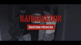 KARMAGEDON - ŚWIATOWA PREMIERA
