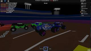 Roblox Monster Jam Orlando 1999 Hosted By Elizardolol And OPSITTESPY13 Tour Stop 1