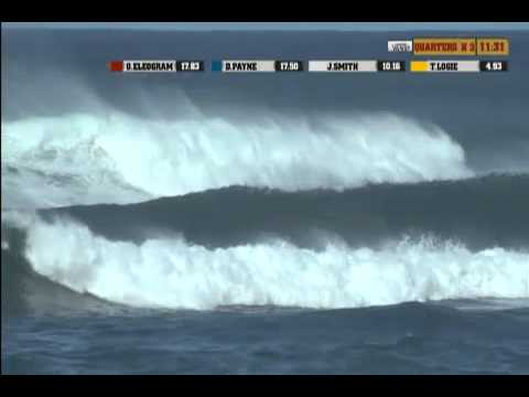 Vans World Cup of Surfing - Final Day
