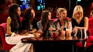 Black Ivory & Boyband - Home Visits Verdict - The X Factor 2012 .
