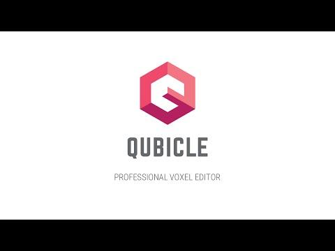 Qubicle 2.5 Trailer