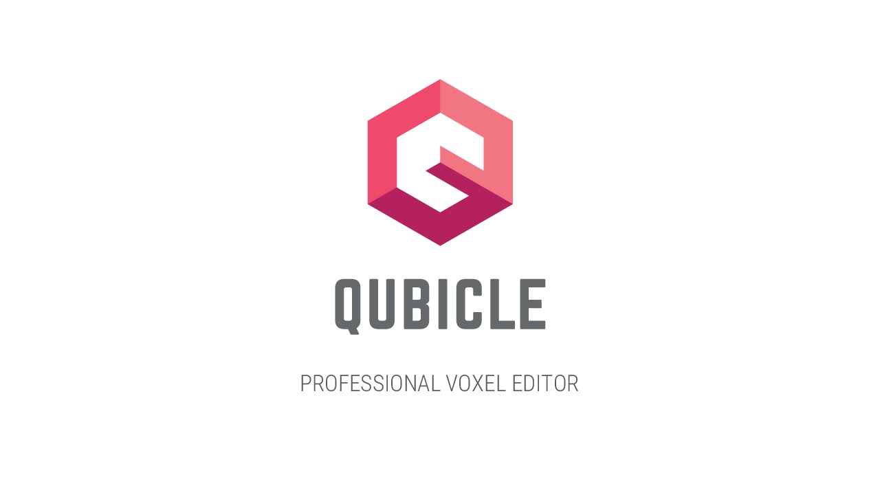 Steam Greenlight :: Qubicle - Voxel Editor