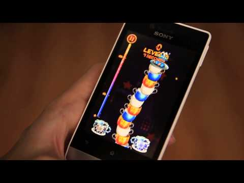 SkyCups Best Match3 Game Of 2014 For Android