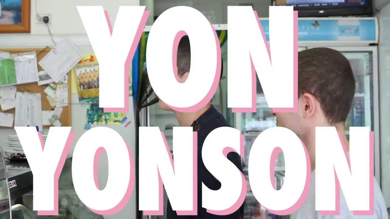 FBi's Unsigned Artist of the Month :: Yon Yonson
