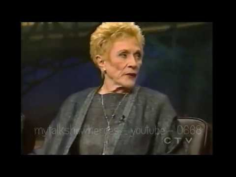 JEANNE COOPER - EXCLUSIVE INTERVIEW