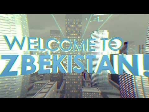 Invest in Uzbekistan