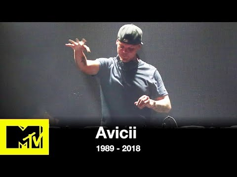 Superstar DJ Avicii Found Dead at 28 | MTV News