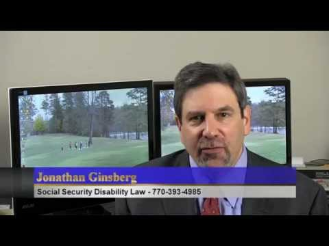 Social Security Disability Claims Based on Adult ADD or ADHD