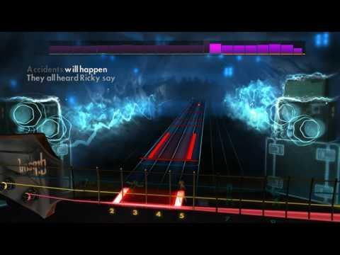 Skid Row  18 and Life Rocksmith 2014 Bass