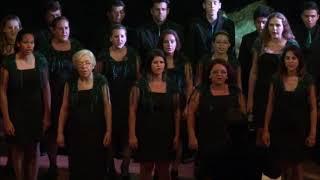 Canções de Páscoa - Oh Vem Emanuel - Coral da Igreja Presbiteriana de Pederneiras
