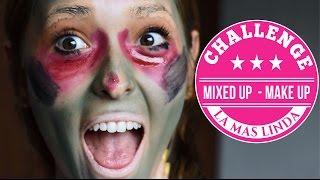 Sexy! - MIXED UP Challenge | Kika Nieto