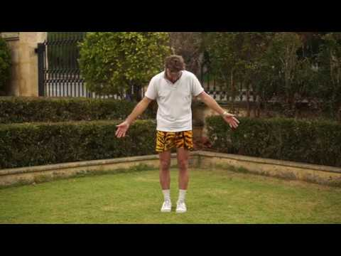 Botty's Guide to Lawn Bowls