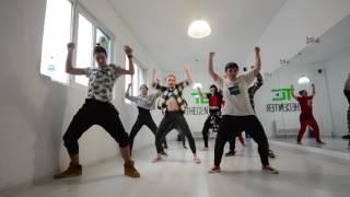 Tyga -  D G I F U  Choreography