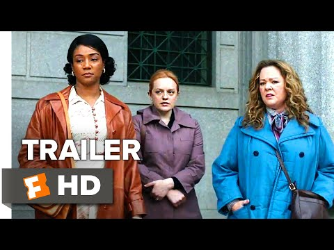 Promise - The Bizness Hourz - Tiffany Haddish & Melissa McCarthy star in their first serious roles .