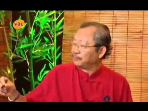 GSTSKH Bùi Quốc Châu hướng dẫn sử dụng cụ diện chẩn (chung)
