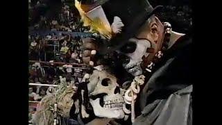 WWF Wrestling May 1992