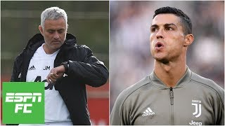 Manchester United vs Juventus preview: Cristiano Ronaldo returns | Champions League