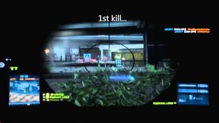 Battlefield 3: Stationary Emplacement Ribbon | The Easy Way