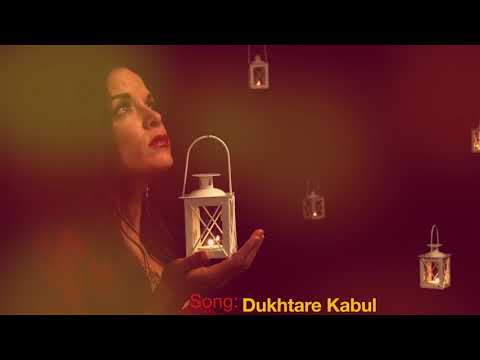 Najwa ~ Dukhtare Kabul ~ New Qataghani HD Song 2017 - نجوا - ٢٠١٧