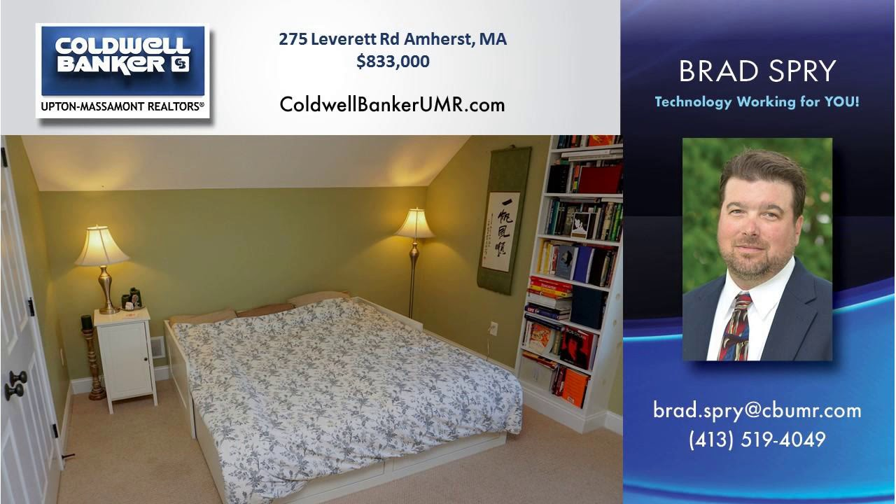 Amherst Ma Universal Design Homes For Sale Youtube