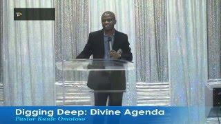 Divine Agenda - Pastor Kunle Omotoso