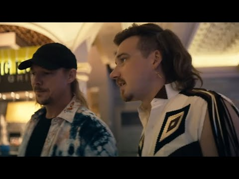 Diplo – Ft. Morgan Wallen Heartless (BTS)