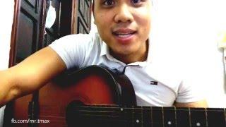 [Guitar] Hướng Dẫn TỘI CHO CÔ GÁI ĐÓ (Khắc Việt) - Full hợp âm ★Tú Hoàng Guitar★