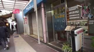 塩屋商店会 兵庫県神戸市