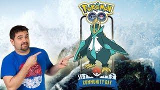 ¡CONSEJOS para el NUEVO EVENTO de Pokémon GO! COMMUNITY DAY! DÍA de la COMUNIDAD [Keibron]