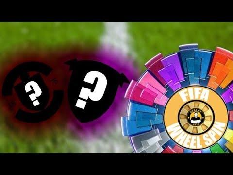 FIFA 18 WHEEL SPIN   #2   UNFIELD VS. ISTI