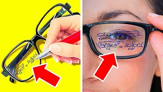 SUPERB SCHOOL HACKS THAT WILL BRING YOUR STUDY TO ANOTHER LEVEL