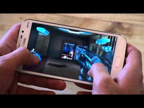 Samsung Galaxy Mega 5.8 i9152 Gaming - iGyaan