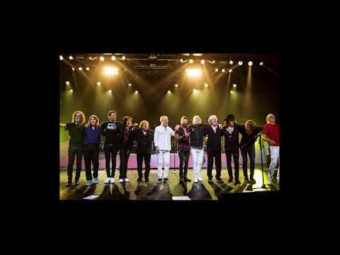Foreigner – Live in Connecticut 2018 (Original Line Up) Audio Mp3