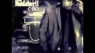 C-Bo -Man Kind feat. E.D.I. Mean